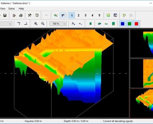 دانلود نرم افزار ویژوالایزر Visualizer 3D به همراه کرک