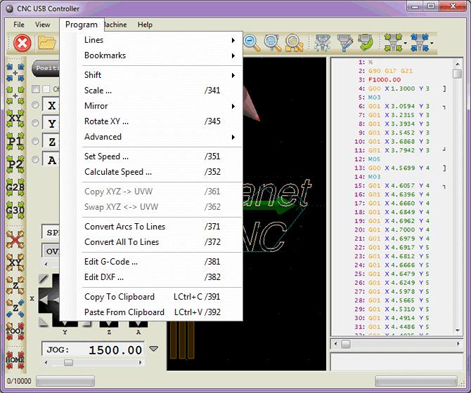 دانلود نرم افزار CNC USB Controller به همراه کرک