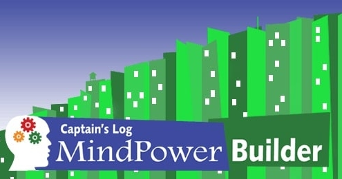 کرک نرم افزار Captain's Log MindPower Builder