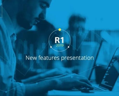 کرک نرم افزار مایلستون Milestone R2 2019 لایسنس